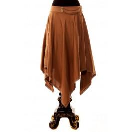 short hankerchief skirt
