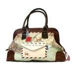 Something for the Weekend Bag £68