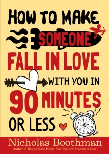 make someone fall in love