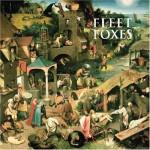 Fleet Foxes Romantic folk