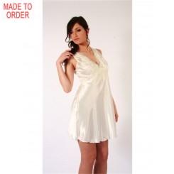 pure silk slip chemise nightdress